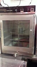 Used Doyon Rotisserie Oven Dbbq12