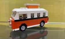 LEGO 40079 - Creator Mini VW T1 Camper Van In Excellent Condition