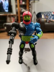 Masters Of The Universe Origins Trap Jaw Loose