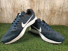 Para Hombre Azul Zapatillas Nike Downshifter 7 UK 10 euro 45