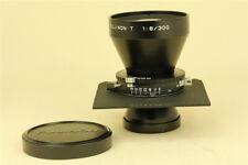 MINT- Fujifilm Fujinon T 300mm f/8 Lens