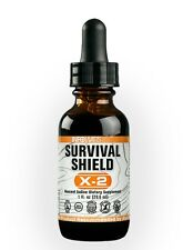 INFOWARS life™ Survival Shield X-2 Nascent Iodine (recommended by Alex Jones)