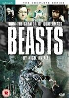Beasts  The Complete Series [DVD] [1976]