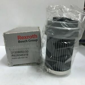 R928046319 Bosch Rexroth Filter Element  3.0003G25-A00-7-M