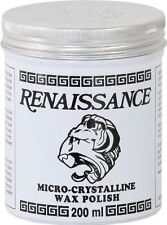 200ml RENAISSANCE WAX FOR MULTI SURFACES *Clocks* Art*Wood* Musical Instruments
