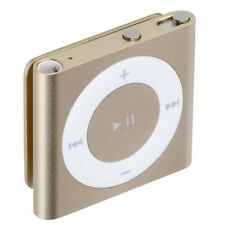 Apple iPod shuffle 4th Generation Gold (2GB) Sealed in box