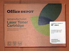Office Depot C8061X 61X Black Toner Cartridge for HP LaserJet 4100 & 4101MFP