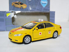 Welly 42391 1/40 Toyota Camry Taxi Diecast Metal Model Car