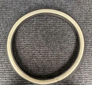 Schwinn UNICYCLE Whitewall 20 x 1-3/4 Bicycle Tire-USA -   NOS Vintage Original
