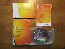 Microsoft Office 2007 Professional (Retail (License + Media)) (1 Computer/s)...
