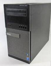 Dell Optiplex 9020-MT -i7-16G-480G SSD+1TB SATA / Win7 Warranty 1G Video Card