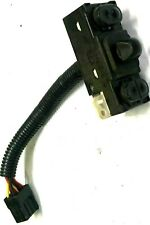 98-01 Ford Explorer MOUNTAINEER LH DRIVER SIDE POWER SEAT TRACK SWITCH 4X4