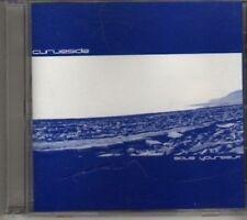 (AX587) Curueside, Save Yourself - 2002 CD