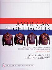 Book - American Flight Jackets: A History of U.S. Flyers' Jackets