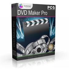 POWERFUL DVD CREATOR CONVERTER AUTHORING AVI NEW SOFTWARE PROGRAM