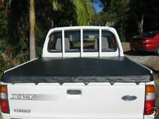 UTE TONNEAU COVER for FORD COURIER SUPER (EXTRA) CAB 1996-2006 (TNSTC025)