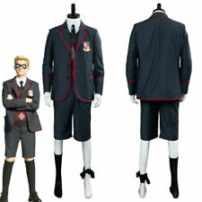 Handmade Uniform Unisex Costumes