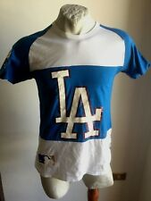 Maglia los angeles dodgers Cooperstown majestic T-Shirt jersey