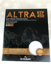 Altra RTP 450 Waterproof Twin Mattress Protector by Glideaway Protectors