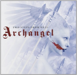 Two Steps From Hell-Archangel (US IMPORT) CD NEW