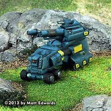 Iron Wind Metals 20-281: Battletech Ku Wheeled Assault Tank