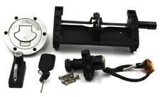 2000 Bmw R1100r Ignition Lock Key Set W/ Gas Cap And Seat Lock  16 11 7 685 458