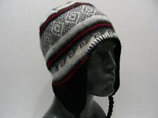 à motifs géométriques - Garçons Taille Unique chullo Style BAS casquette bonnet