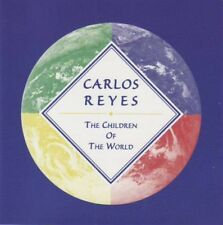 Carlos Reyes - The children of the world - CD -