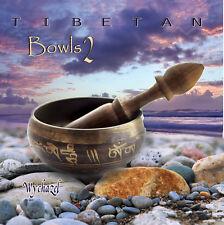 Tibetan Bowls 2 - Wychazel