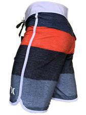 Hurley Phantom Stretch Mens Boardshorts CASUAL shorts Swimshorts RED SIZE 32