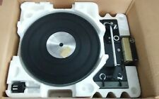 Dual 701 Turntable New never used  With Box  MAde in Germany