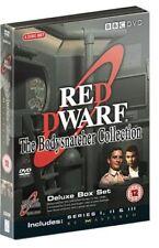 Red Dwarf - Series 1-3 - The Bodysnatcher Collection (DVD, 2007, 4-Disc Set)