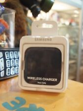 GENUINE - SAMSUNG (EP-PA510) WIRELESS CHARGER / PAD TYPE - AUSSIE STOCK !