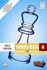 Shredder 6 Gold Edition von Koch Media Deutschland ...   Game   Zustand sehr gut