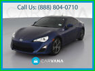 2013 Scion FR-S Coupe 2D Power Door Locks Power Steering AM/FM Stereo Side Air Bags Traction Control
