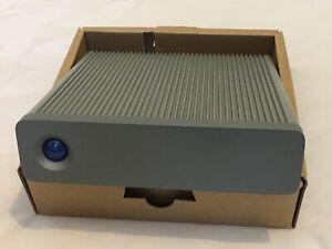 Lacie D2 USB 3.0 4TB External Hard Drive