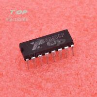 1PCS/5PCS XR2240CP 2240CP XR2240 16PINS PROGRAMMABLE TIMER/COUNTER IC