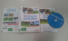 Wii Sports Wii Game PAL