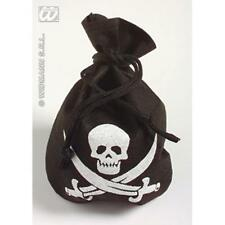 Pirates Coin Pouch Jack Sparrow Pirates Of The Caribbean Fancy Dress