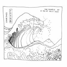 The Double EP: A Sea of Split Peas [EP] by Courtney Barnett (Vinyl, Apr-2014, Mom + Pop Music)
