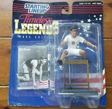 1996 Starting Lineup Timeless Legends Jim Thorpe