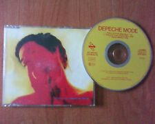 ****** DEPECHE MODE ***** POLICY OF TRUTH *****