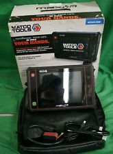 Matco Tools Maxme Mdmaxme Auto Diagnostic Scanner Touch Screen Tablet