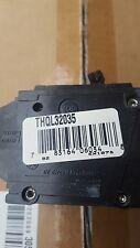 General Electric 3P Standard Plug In Circuit Breaker 35A 240Vac, Thql32035