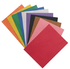 SCSP-201204-SunWorks Heavyweight Construction Paper, 9 x 12 Inches, Assorted, P