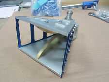 700MHz to 18GHz Double Ridged Broadband Waveguide Horn Antenna-Free shipping