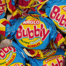 Anglo Bubbly Chewing-gum 200 g Halal Sweets