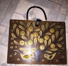 6319ac789f69 Enid Collins Vintage Bags, Handbags & Cases for sale   eBay