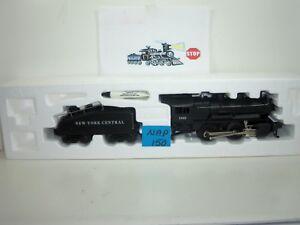 Lionel 1665 New York Central Steam Locomotive #6-18054 NOS NAP-150