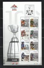 Canada. year: 2012. theme: sports. football American.
